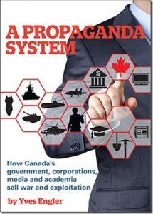 A Propaganda System Cover